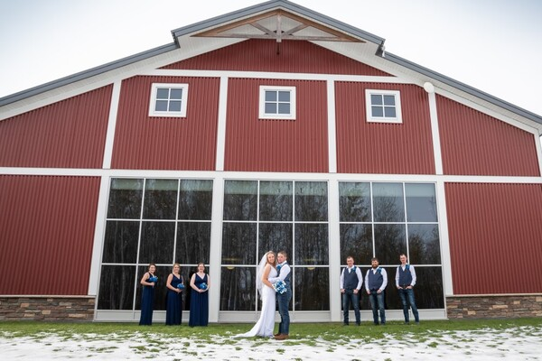 Braham Event Center Wedding Blog - 5 Questions to ask your venue